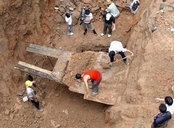 Κίνα: Ανακαλύφθηκε ο τάφος της πρώτης γυναίκας πρωθυπουργού