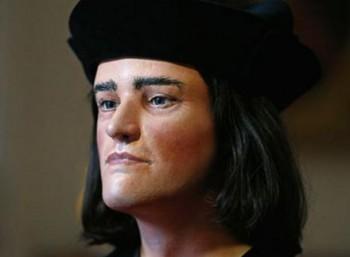 Αυτό ήταν το πρόσωπο του Ριχάρδου Γ'