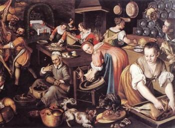 Οι 10 πιο παράξενες τροφές στην ανθρώπινη ιστορία