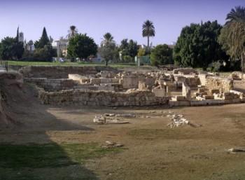 Κύπρος: Στο φως νέα αρχαιολογικά ευρήματα στο αρχαίο Κίτιο