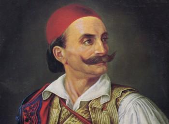 Κίτσος Τζαβέλλας - Βιογραφία - Σαν Σήμερα .gr