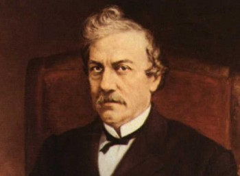 Κωνσταντίνος Παπαρρηγόπουλος (1815 – 1891)