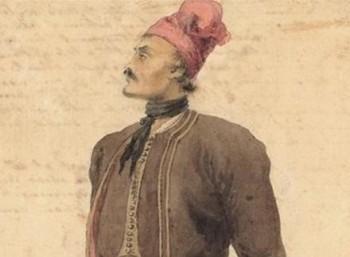 18.880 ευρώ πουλήθηκε πορτρέτο του Κωνσταντίνου Κανάρη