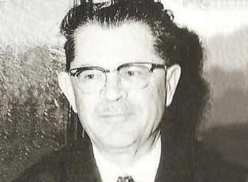 Κωνσταντίνος Κόλλιας (1901 – 1998)