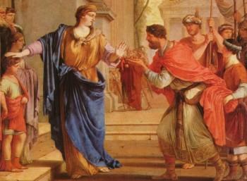 Η μητέρα των Γράκχων