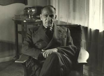Κοσμάς Πολίτης (1888 – 1974)