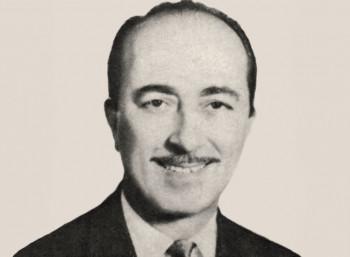 Κώστας Καπλάνης (1920 – 1997)
