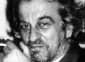 Κώστας Κλάββας (1934 – 2012)