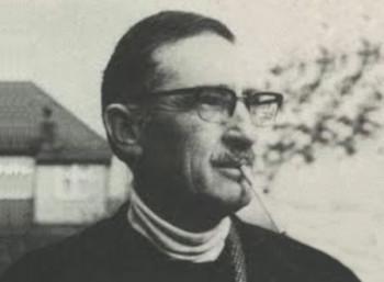 Κώστας Κουλουφάκος (1924 – 1994)