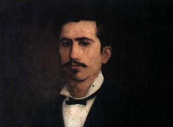 Κώστας Κρυστάλλης (1868 – 1894)