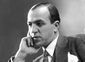 Κώστας Μουσούρης (1903 – 1976)