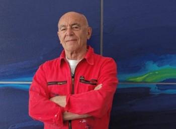 Κώστας Πανιάρας (1934 – 2014)