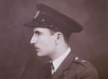 Κώστας Περρίκος (1905 – 1943)