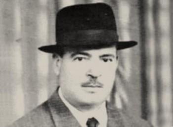 Κώστας Ρούκουνας (1903 – 1984)