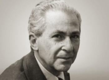 Κώστας Στεργιόπουλος (1926 – 2016)