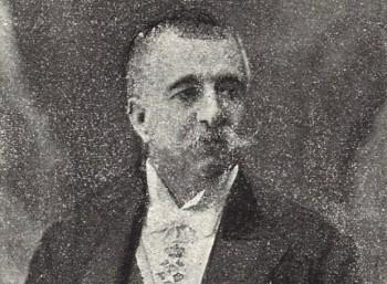 Κυριακούλης Μαυρομιχάλης (1850 – 1916)