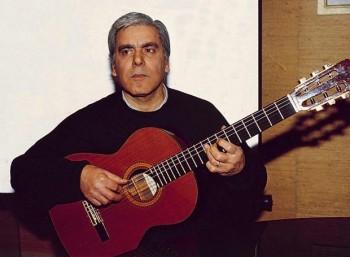 Λάκης Παππάς (1938 – 2014)