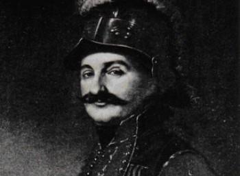 Λάμπρος Κατσώνης (1752 – 1804)