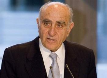 Πέθανε ο πρόεδρος και ιδρυτής του ΙΜΕ Λάζαρος Εφραίμογλου