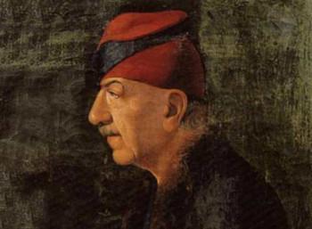 Λάζαρος Κουντουριώτης (1769 – 1852)