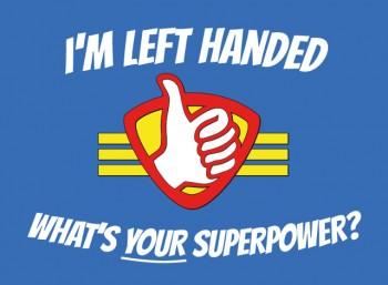Παγκόσμια Ημέρα Αριστερόχειρων