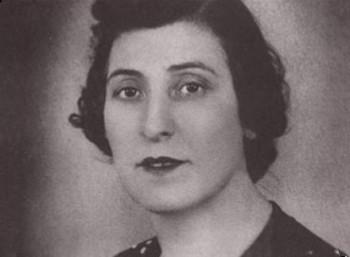 Λέλα Καραγιάννη (1898 – 1944)