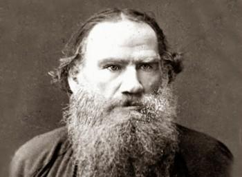 Λέων Τολστόι (1828 – 1910)