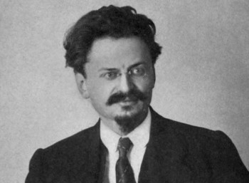 Λέων Τρότσκι (1879 – 1940)