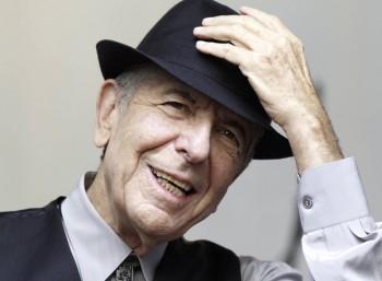Λέοναρντ Κοέν (1934 – 2016)