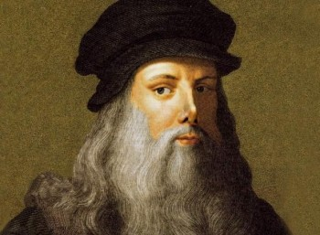 Ήταν μια σπάνια διαταραχή στην όραση του Λεονάρντο Ντα Βίντσι το μυστικό της καλλιτεχνικής ιδιοφυΐας του;