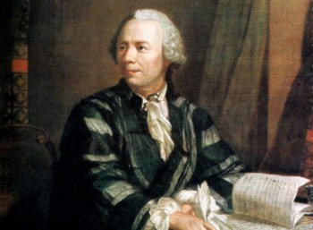 Λέοναρντ Όιλερ (1707 – 1783)