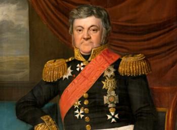 Λογγίνος Χέυδεν (1772 – 1850)