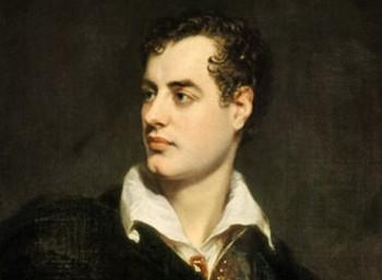 Λόρδος Βύρων (1788 – 1824)