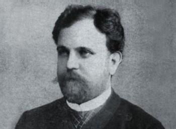 Λορέντζος Μαβίλης (1860 – 1912)