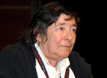 Λούλη Ψυχούλη (1943 – 2015)