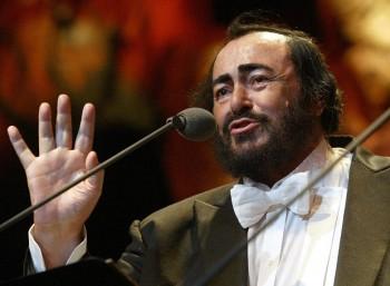 Λουτσιάνο Παβαρότι (1935 – 2007)