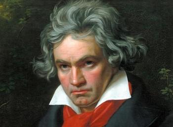 Λούντβιχ βαν Μπετόβεν (1770 – 1827)