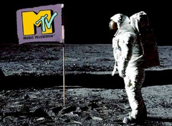 Η πρώτη εικόνα που μεταδόθηκε από το MTV