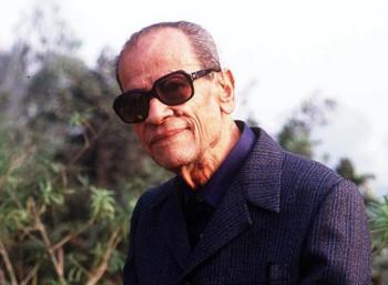 Ναγκίμπ Μαχφούζ (1911 – 2006)