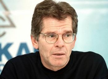 Μάκης Δενδρινός (1950 – 2015)