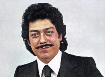 Μανώλης Αγγελόπουλος (1939 – 1989)