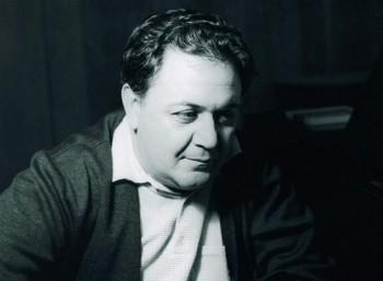 Μάνος Χατζιδάκις (1925 – 1994)