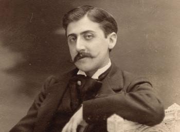 Μαρσέλ Προυστ (1871 – 1922)