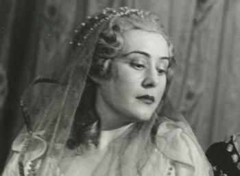 Μαρία Αλκαίου (1915 – 2005)