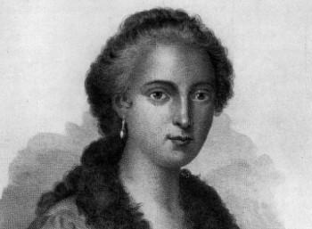 Ανιέζι Μαρία Γκαετάνα