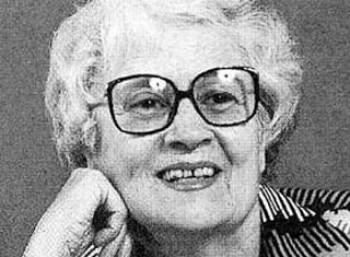 Μαρία Πλυτά (1915 – 2006)