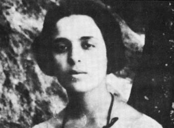 Μαρία Πολυδούρη (1902 – 1930)