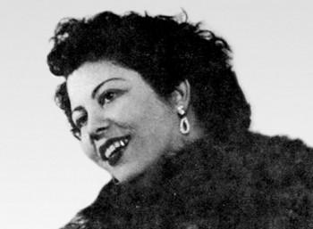 Μαρίκα Νίνου (1918 – 1957)
