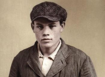Μαρίνους Βαν Ντερ Λούμπε (1909 – 1934)