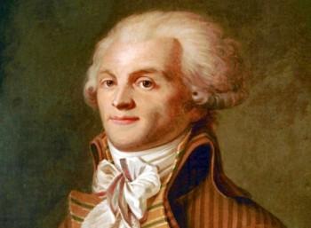 Μαξιμιλιανός Ροβεσπιέρος (1758 – 1794)